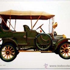 Postcards - DE DION-BOUTON 1907. C. Y Z. 6673. - 27253958