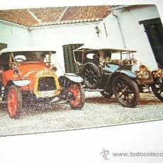 Postales: COHES, LA LICORNE 1912 Y BELCISE 1912. Lote 27802329