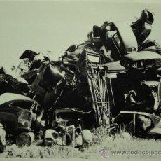Postales: 323 FLORIDA PRECIOSA POSTAL DE COCHE AUTO CAR - COPIA MODERNA DE FOTOS ANTIGUAS - AÑOS 1980-1998. Lote 28356212