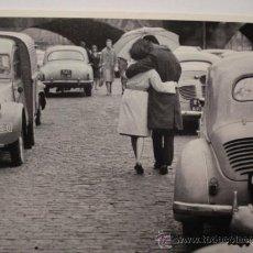 Postales: 413 PARIS PRECIOSA POSTAL DE COCHE AUTO CAR - COPIA MODERNA DE FOTOS ANTIGUAS - AÑOS 1980-1998. Lote 28356605