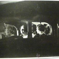 Postales: 415 PARIS PRECIOSA POSTAL DE COCHE AUTO CAR - COPIA MODERNA DE FOTOS ANTIGUAS - AÑOS 1980-1998. Lote 28356610