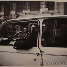 Postales: 416 PARIS PRECIOSA POSTAL DE COCHE AUTO CAR - COPIA MODERNA DE FOTOS ANTIGUAS - AÑOS 1980-1998. Lote 28356615