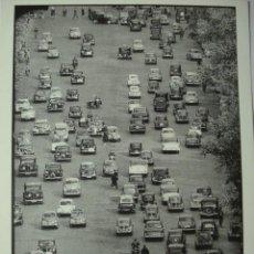 Postales: 417 PARIS PRECIOSA POSTAL DE COCHE AUTO CAR - COPIA MODERNA DE FOTOS ANTIGUAS - AÑOS 1980-1998. Lote 28356617