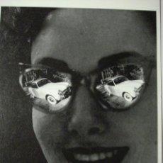 Postales: 418 PRECIOSA POSTAL DE COCHE AUTO CAR - COPIA MODERNA DE FOTOS ANTIGUAS - AÑOS 1980-1998. Lote 28356620