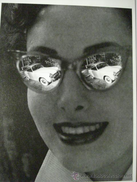 419 PRECIOSA POSTAL DE COCHE AUTO CAR - COPIA MODERNA DE FOTOS ANTIGUAS - AÑOS 1980-1998 (Postales - Postales Temáticas - Coches y Automóviles)