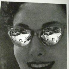 Postales: 419 PRECIOSA POSTAL DE COCHE AUTO CAR - COPIA MODERNA DE FOTOS ANTIGUAS - AÑOS 1980-1998. Lote 28356622