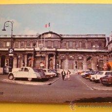 Postales: POSTAL DE COCHES. CITROEN 2CV, COCHE COCHES. BURDEOS, FRANCIA. 930 . Lote 32950169