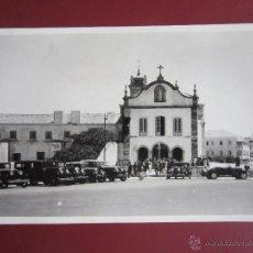 Postales: COCHES. CELEBRACIÓN. (A IDENTIFICAR). CLICHE DE J.E. GRAVE ROSA. Lote 45389273