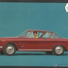 Postales: FIAT 2300 2300 S COUPE - (27174). Lote 46562963