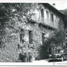 Postales: COCHE-MERCEDES BENZ-POSTAL FOTOGRÁFICA-. Lote 49610930