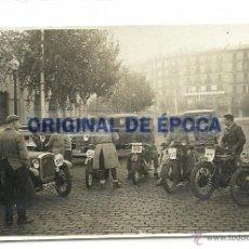 Postales: (PS-47250)POSTAL FOTOGRAFICA DE BARCELONA-CARRERA AUTOMOVILISTICA. Lote 53676717