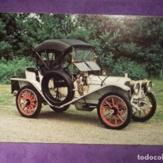 Postales: POSTAL - VEHÍCULOS DE ËPOCA - PACKARD 1910 - SIN USO -. Lote 66453446