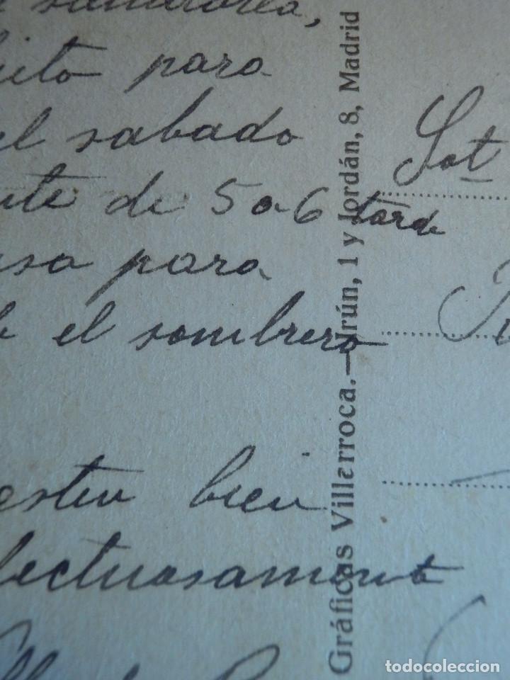 Postales: POSTAL - VEHÍCULOS DE ËPOCA - PANHARD & LEVASSOR 35 C.V. - BELLAMAR, S.A. - Foto 2 - 67743717
