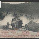 Postales: POSTAL ANTIGUA - AUTOMOVILES BUICK .- VER FOTOS -(46.424). Lote 74900027