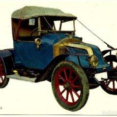 Postales: POSTAL DE RENAUL 1908. Lote 75952071