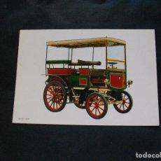 Postales: PRECIOSA POSTAL - COCHE - BENZ-1899 -LA DE LA FOTO VER TODAS MIS POSTALES. Lote 87415656