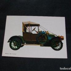 Postales: PRECIOSA POSTAL - COCHE - RENALT CAROLNE .-1906 -LA DE LA FOTO VER TODAS MIS POSTALES. Lote 87418392