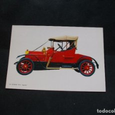 Postales: PRECIOSA POSTAL - COCHE - LA LICORNE .-1912 -LA DE LA FOTO VER TODAS MIS POSTALES. Lote 87418640