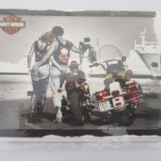 Postales: FOTOGRAFÍA MOTOS COLECCIONES . Lote 95804594