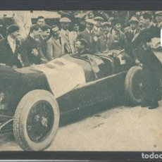 Postales: ALFA ROMEO - GRAN PREMIO DE EUROPA 1925 CIRCUITO DE SPA - PILOTO ANTONIO ASCARI - P22891. Lote 98491787