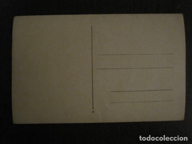 Postales: AUTOCAR -POSTAL ANTIGUA- VER REVERSO - (51.143) - Foto 2 - 107669451
