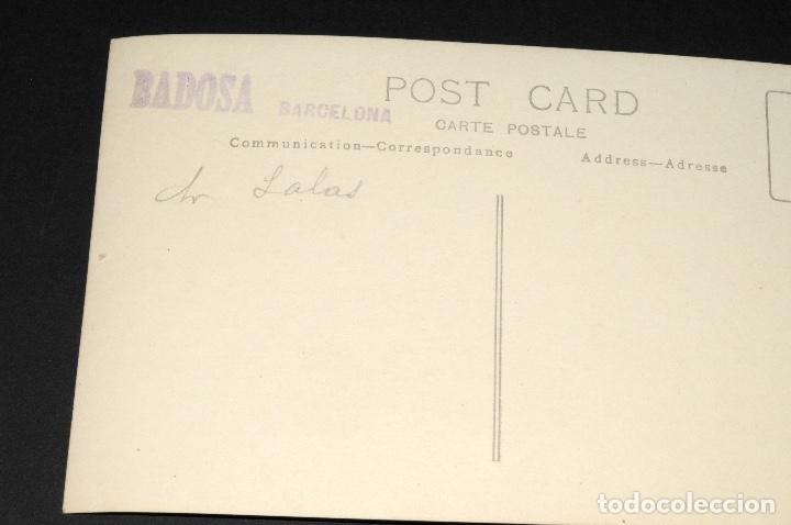 Postales: TARJETA POSTAL FOTOGRAFIA COCHES EN CARRERAS - Foto 2 - 116516691