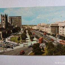 Postales: POSTAL - ROYAL PARADE PLYMOTH - BUSES - COCHES - KPLY121. Lote 122091895