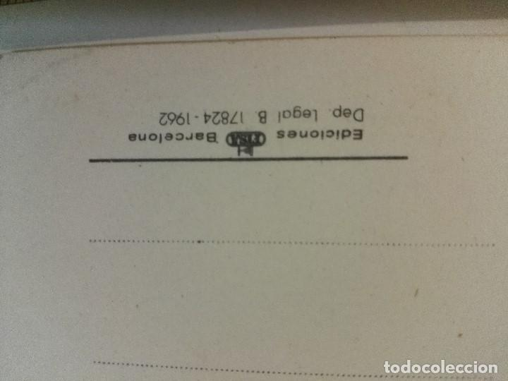 Postales: Postal Furgoneta Volkswagen de 1962 - Foto 3 - 127976183