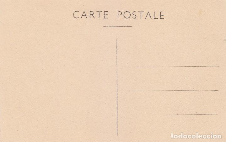 Postales: Magnífica postal L´Expedition Citroën Centre Asie 3º Mission G. M. Haardt 1931-1932 Crucero Amarillo - Foto 2 - 129451699