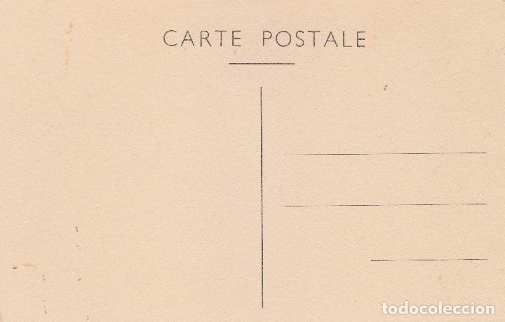 Postales: Magnífica postal L´Expedition Citroën Centre Asie 3º Mission G. M. Haardt 1931-1932 Crucero Amarillo - Foto 2 - 129530779