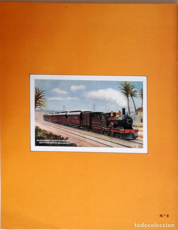 Postales: Las mas bellas tarjetas postales : siglo XIX-XX - Foto 2 - 132833050