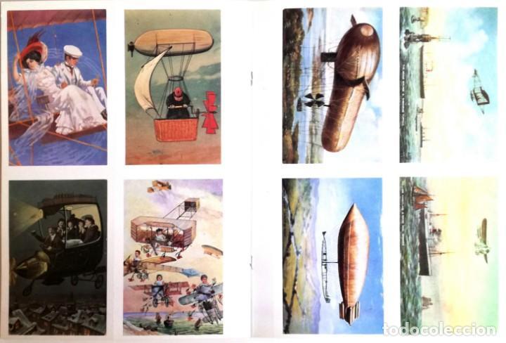 Postales: Las mas bellas tarjetas postales : siglo XIX-XX - Foto 4 - 132833050