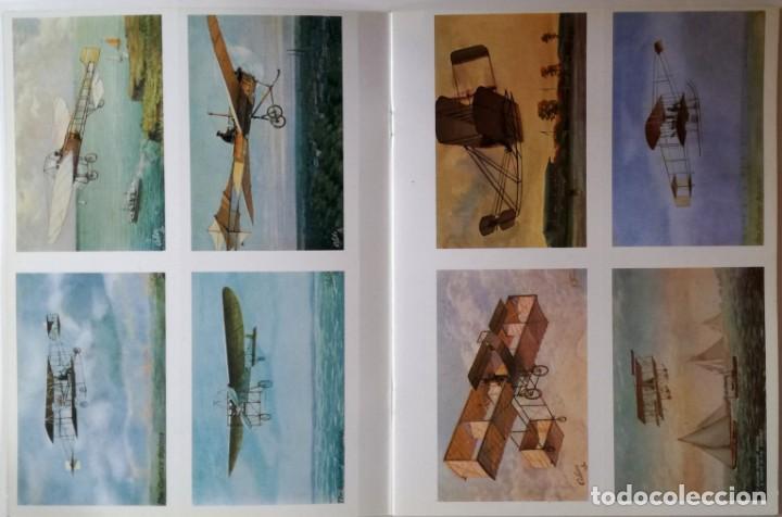 Postales: Las mas bellas tarjetas postales : siglo XIX-XX - Foto 5 - 132833050