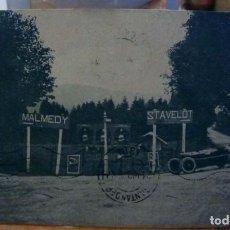 Postcards - GRAN PREMIO DE EUROPA 1925 CIRCUITO DE SPA - 141576118