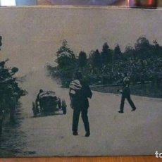 Postcards - GRAN PREMIO DE EUROPA 1925 CIRCUITO DE SPA - 141576378