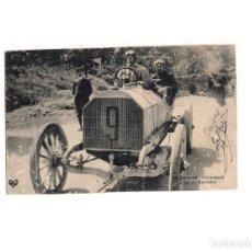Postales: COCHE ANTIGUO. DE CARTERS.- ALEMANIA SUR MERCEDES . Lote 155017502