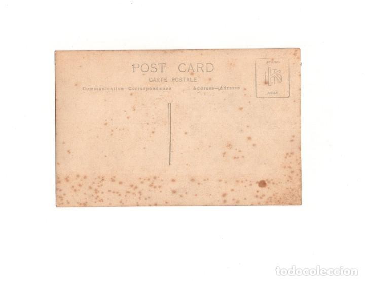 Postales: CARRERA DE MOTOS, POSTAL FOTOGRÁFICA - Foto 2 - 155017670