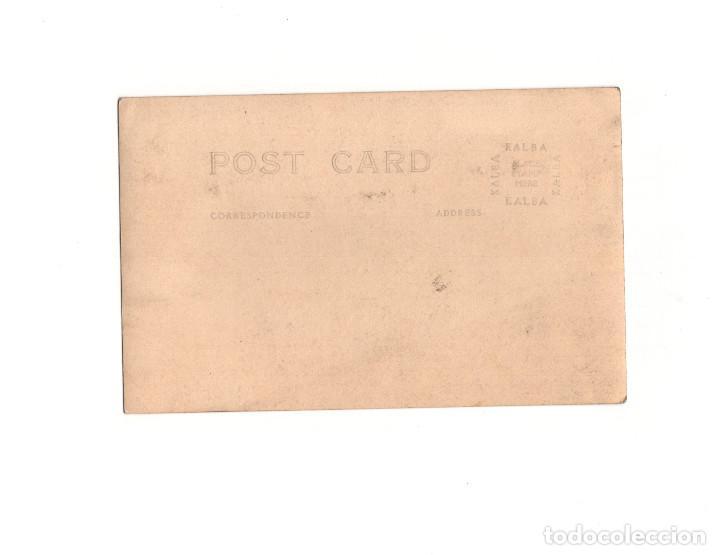 Postales: COCHE ANTIGUO. POSTAL FOTOGRÁFICA - Foto 2 - 155019434