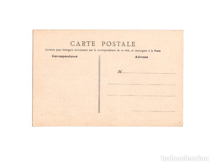 Postales: DION-BOUTON & CIA.- TRACTOR DE VAPOR 1893 - Foto 2 - 155021370