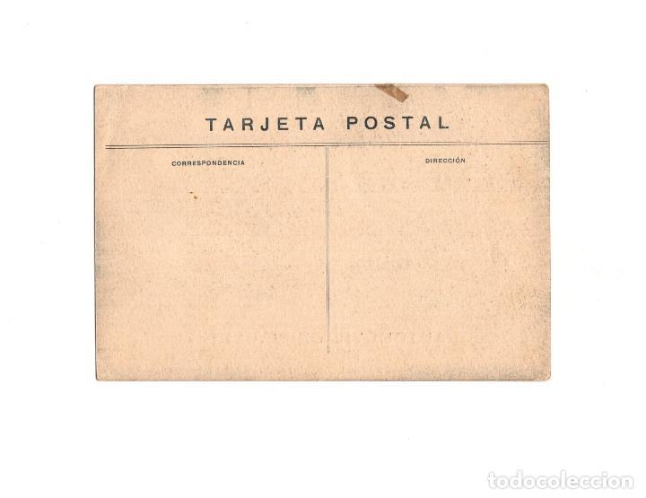 Postales: AUTOMÓVIL CHEVROLET LUBRIFICADOS CON GARGOYLE MOBILOIL. - Foto 2 - 155022090