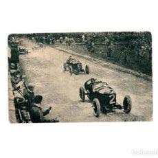 Postales: ALFA ROMERO CAMPEON DEL MUNDO 1925 - 1936. Lote 155022754