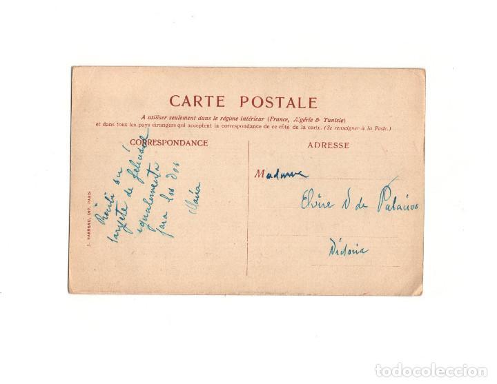 Postales: AUTOMOVIL.- COUPE. DION BOUTON. - Foto 2 - 160362674