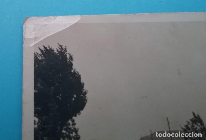 Postales: MOTOCICLETA CARRERA POSTAL FOTOGRÁFICA ESPAÑA SIN IDENTIFICAR AÑOS 30 - Foto 5 - 160617978