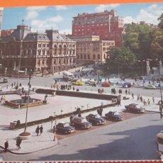 Postkarten - Oviedo foto coches epoca - 160672088