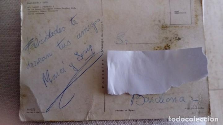 Postales: Postal Mc. Laren hoy Maclaren - Foto 2 - 162465882