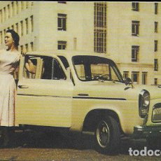 Postales: POSTAL * PEUGEOT * MADE IN ENGLAND. Lote 165946318
