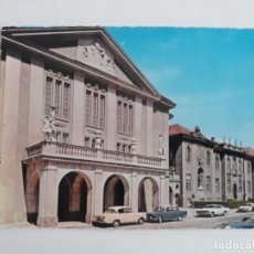 Postales: COCHES. Lote 171138620