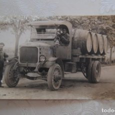 Postales: CAMION. Lote 171795675