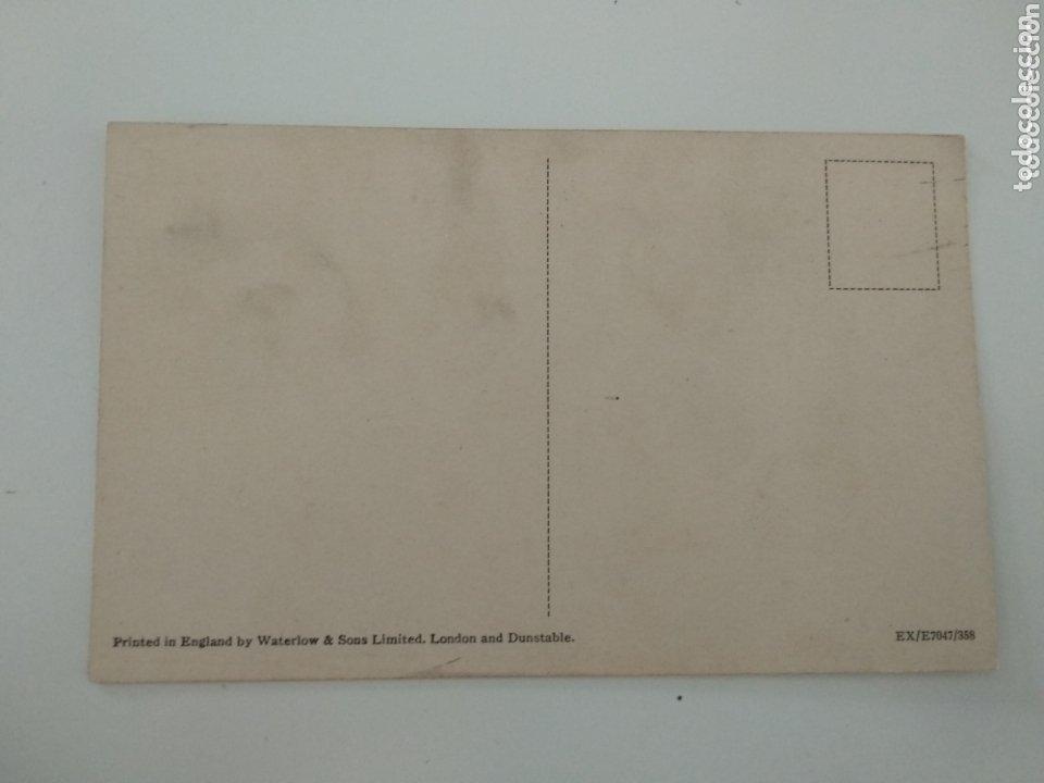Postales: Postal Ford Anglia - Foto 2 - 173058528