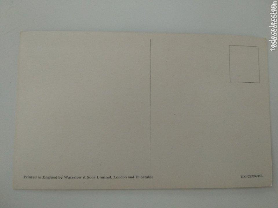 Postales: Postal Ford Anglia de luxe - Foto 2 - 173059303